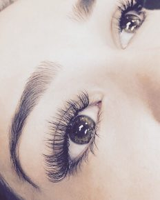 Wimperextensions Veenendaal