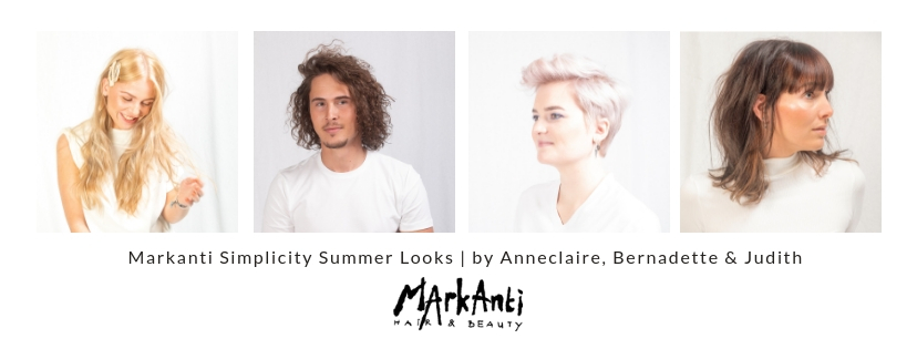 Markanti Simplicity Summerlooks